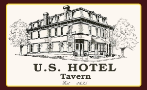 U.S. Hotel Tavern